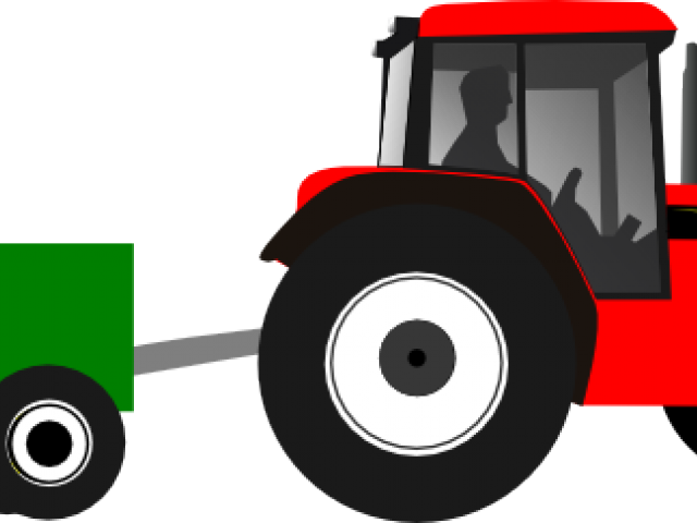 Trail cliparts free download. Wagon clipart tractor
