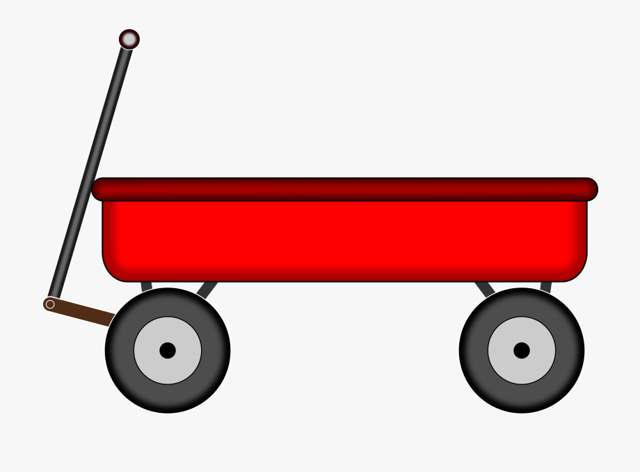 Carts kid of a. Wagon clipart transparent