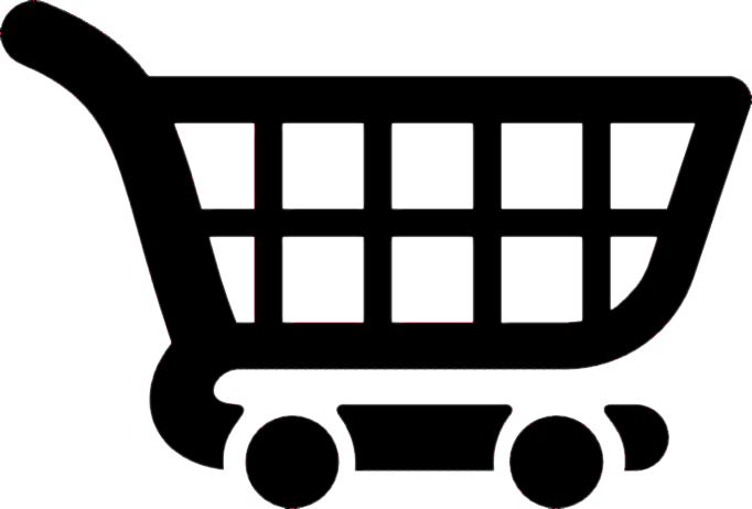 Shopping cart transparent png. Wagon clipart trolley