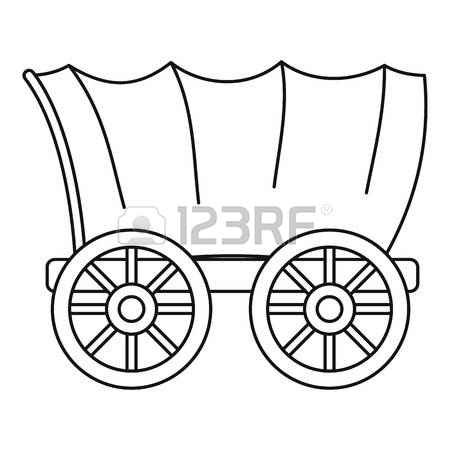 Wagon clipart waggon. Wagons free download best