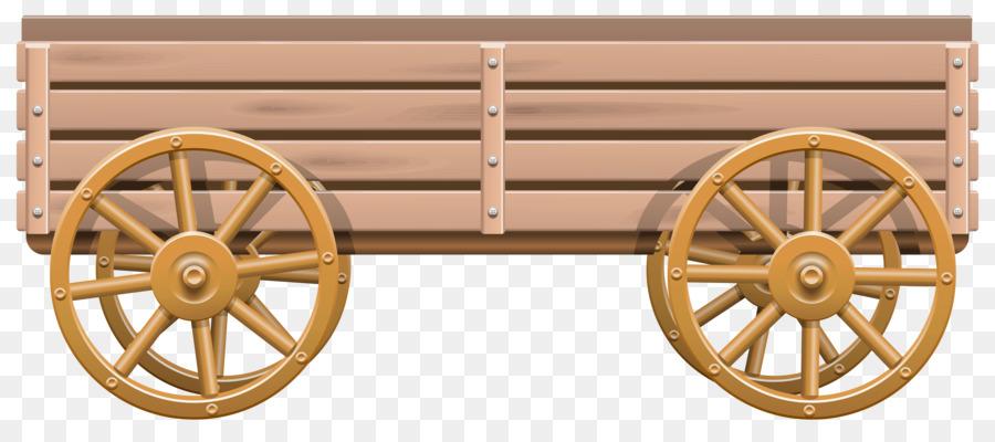 Wagon clipart wood cart. Wooden clip art wheel