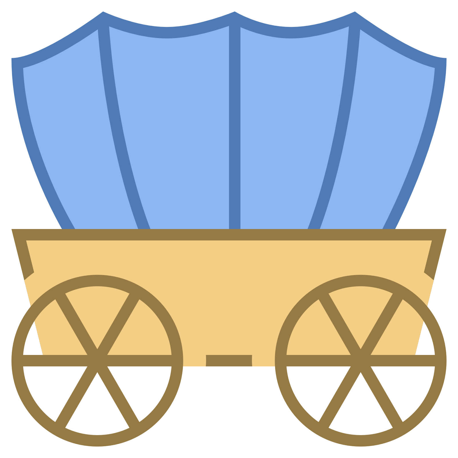 Cliparts free download best. Wagon clipart yellow