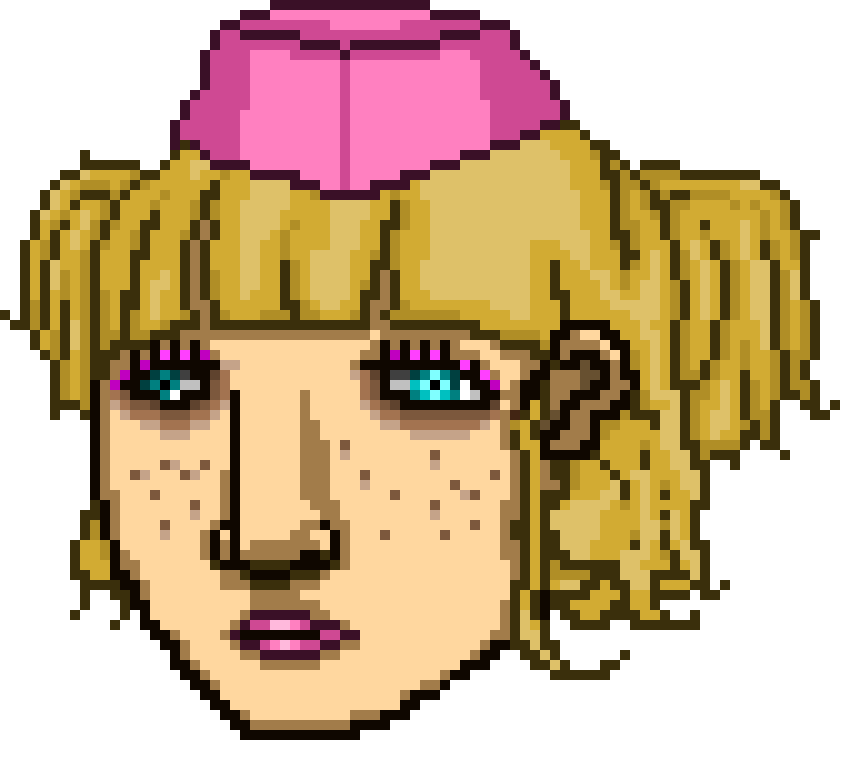 Waitress clipart diner waitress. Sweetheart hotline miami wiki