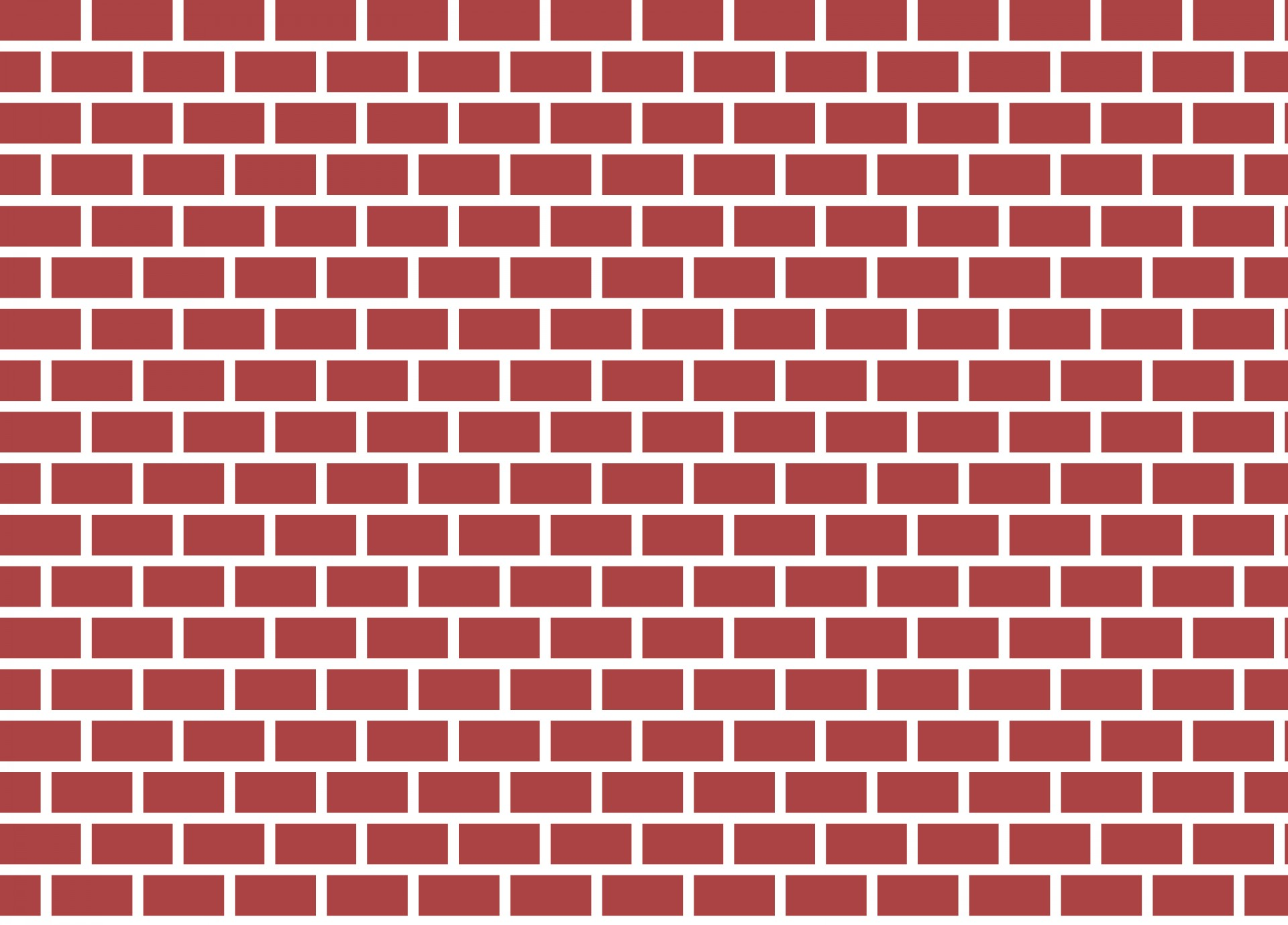 Wall clipart. Red brick free stock