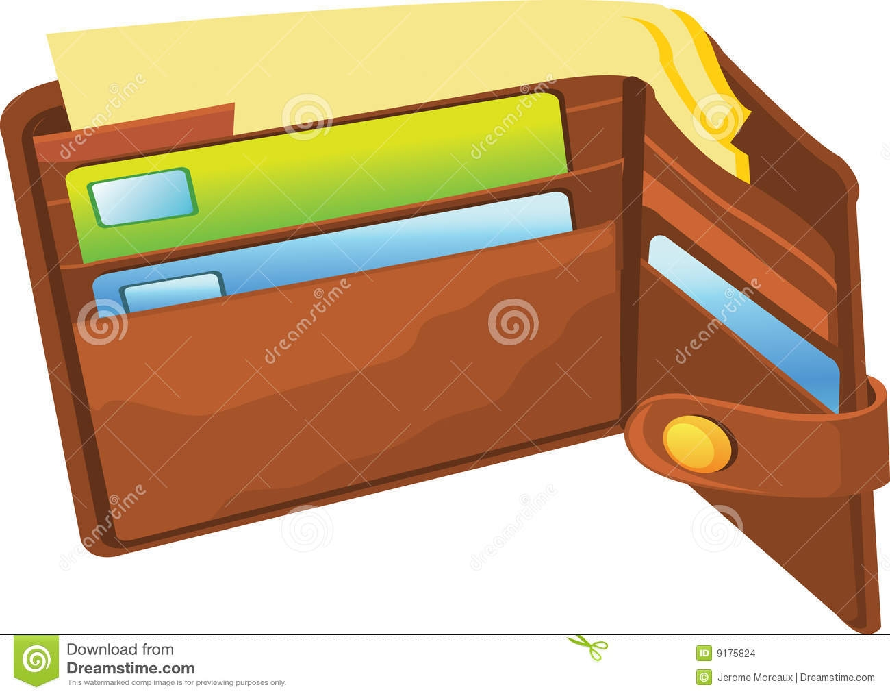 Wallet clipart. Awesome gallery digital collection