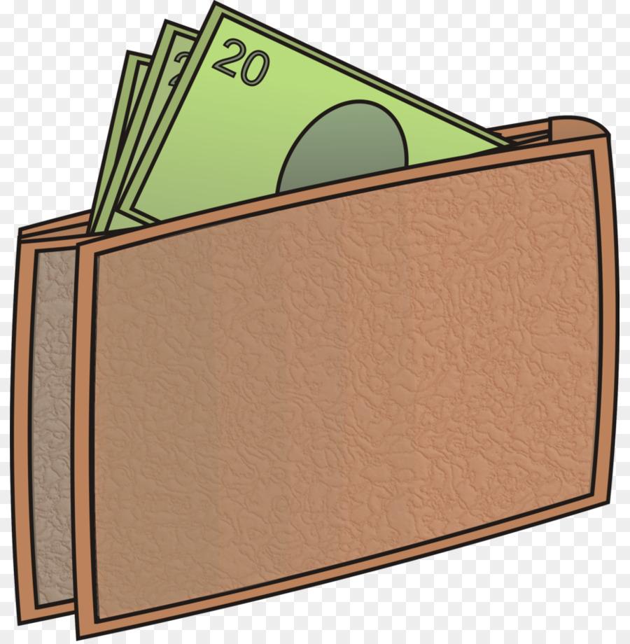 Wallet clipart. Money clip art open