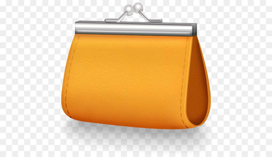 Handbag coin purse clip. Wallet clipart