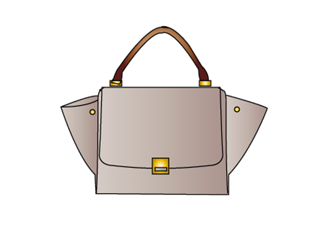 Wallet clipart clutch. Tuto couture pouch pocket