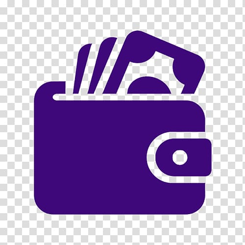 Computer icons coin purse. Wallet clipart digital