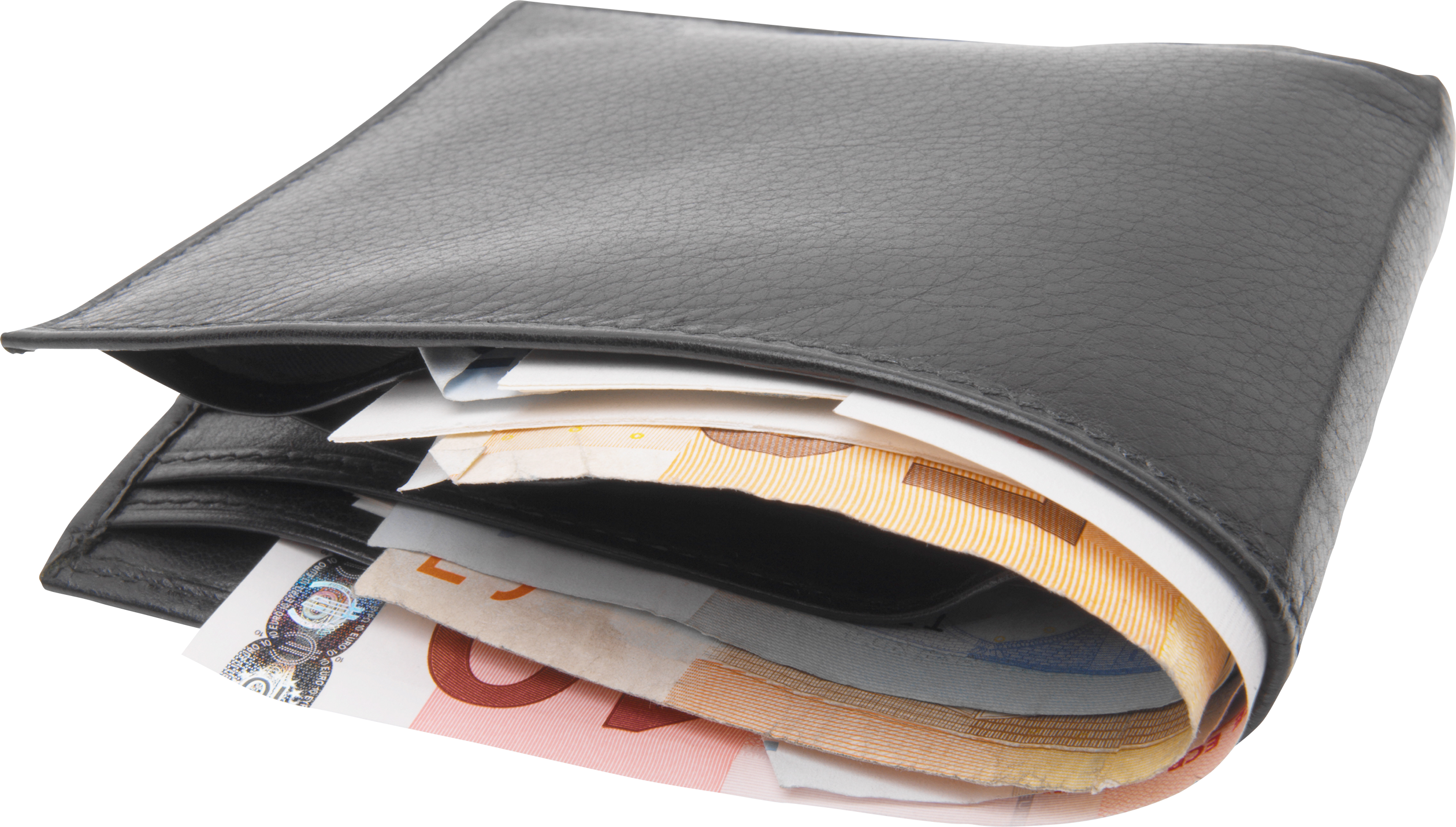 Wallet clipart gents. With money transparent png
