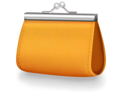 Wallet clipart ladies wallet. Portal