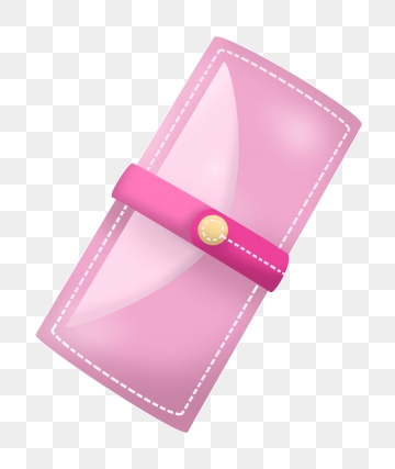 Wallet clipart ladies wallet. Free download lady chanel
