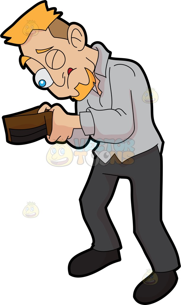 Wallet clipart man clipart. Free download best on