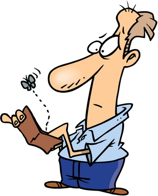 Wallet clipart man clipart. Clip art with empty