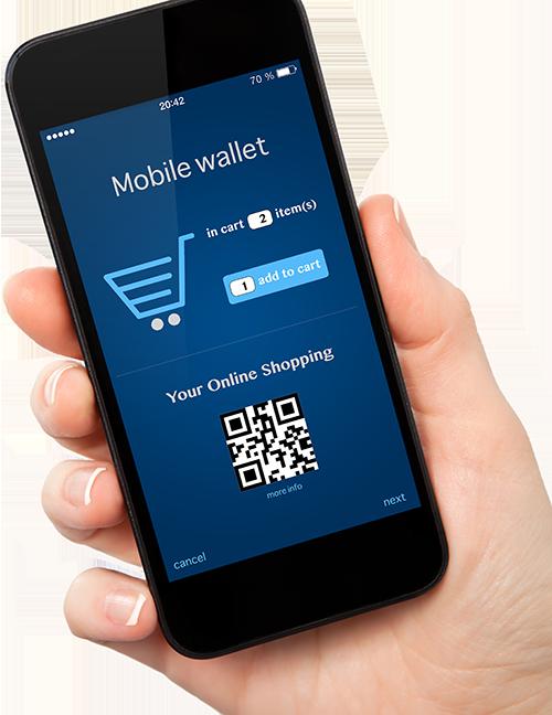 Wallet clipart mobile wallet. Digital alternative payments accourt