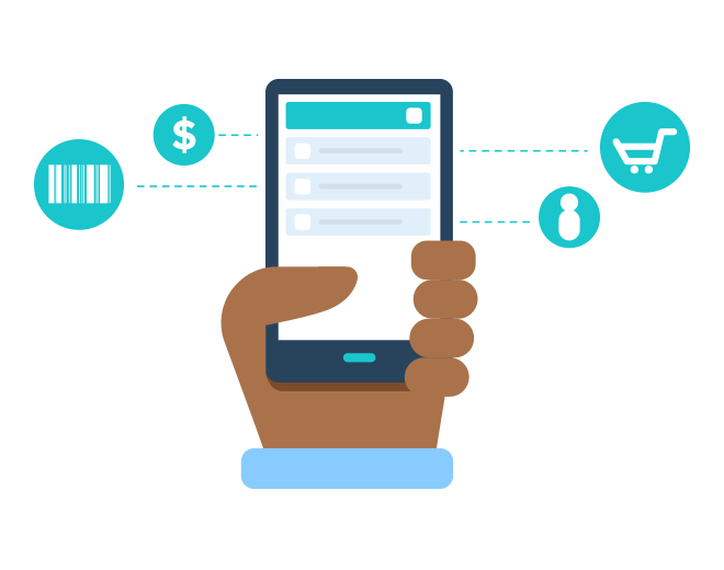 Know your payments commerce. Wallet clipart mobile wallet