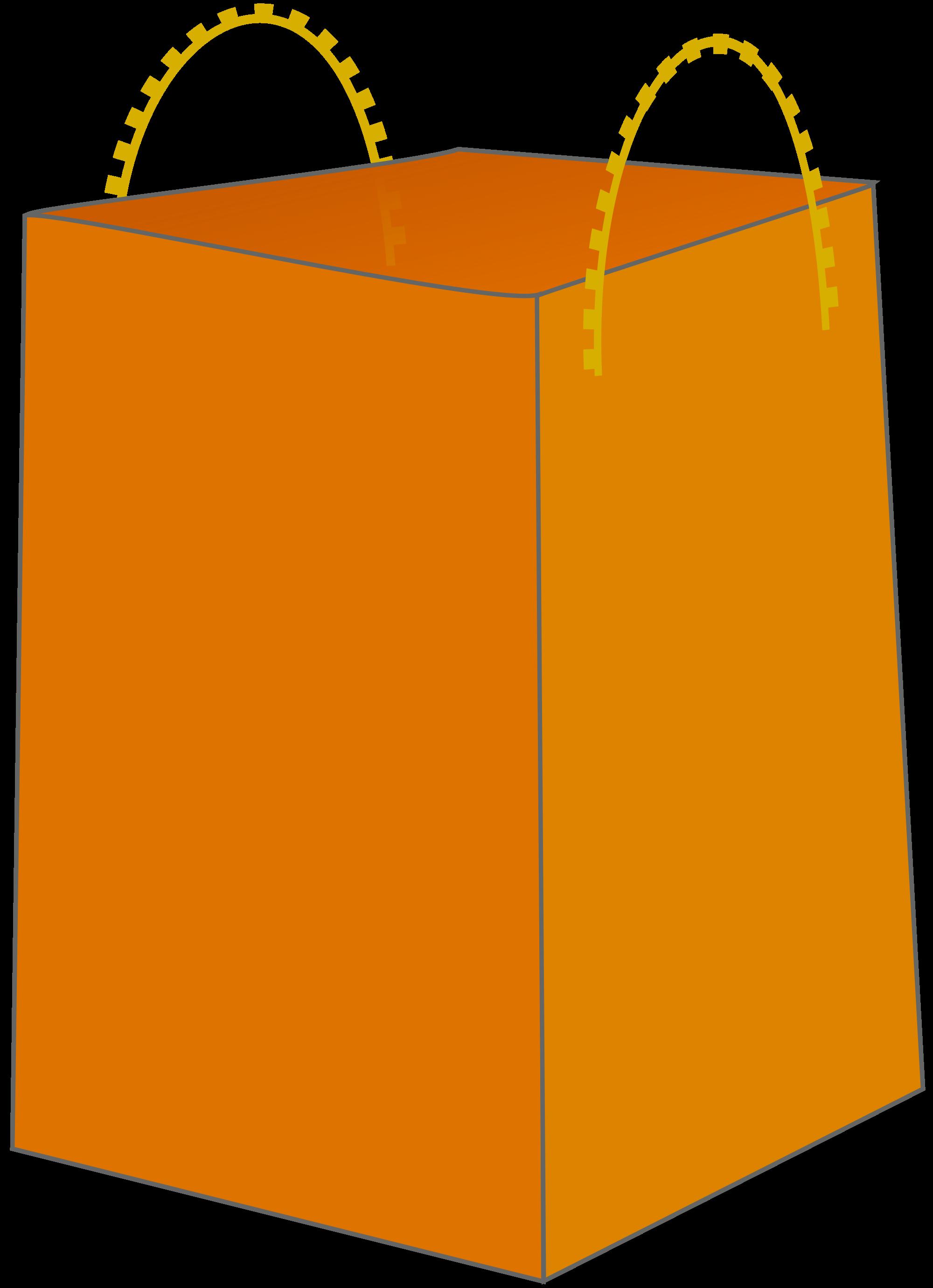 File shopping svg wikimedia. Wallet clipart orange bag