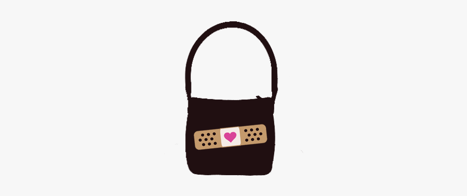 Shoulder bag cliparts . Wallet clipart small purse