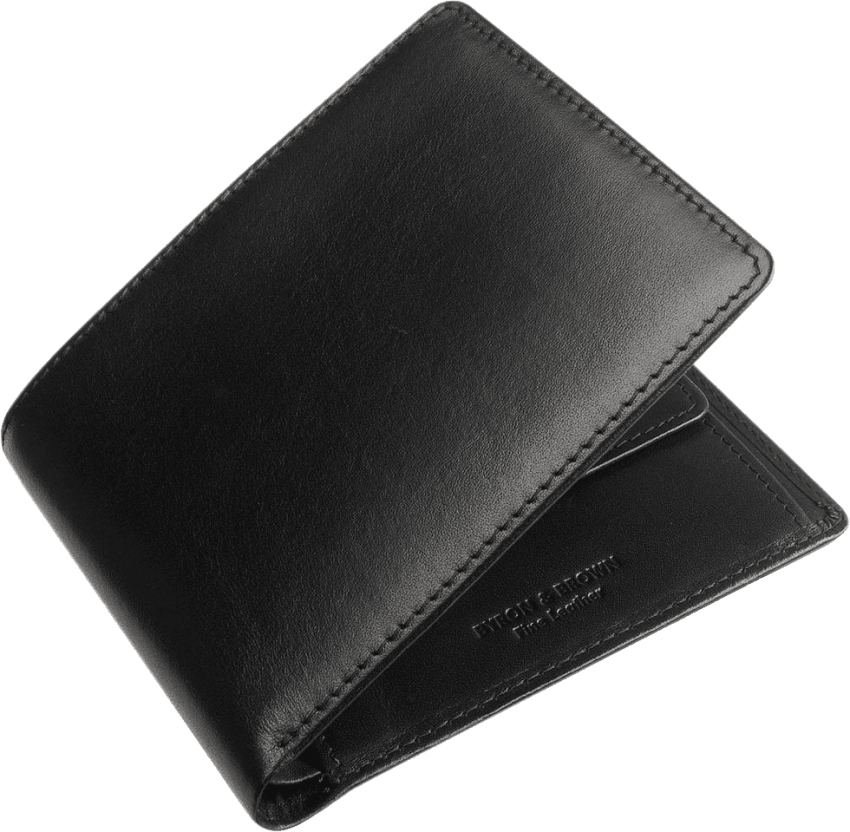 Black png free images. Wallet clipart woman wallet