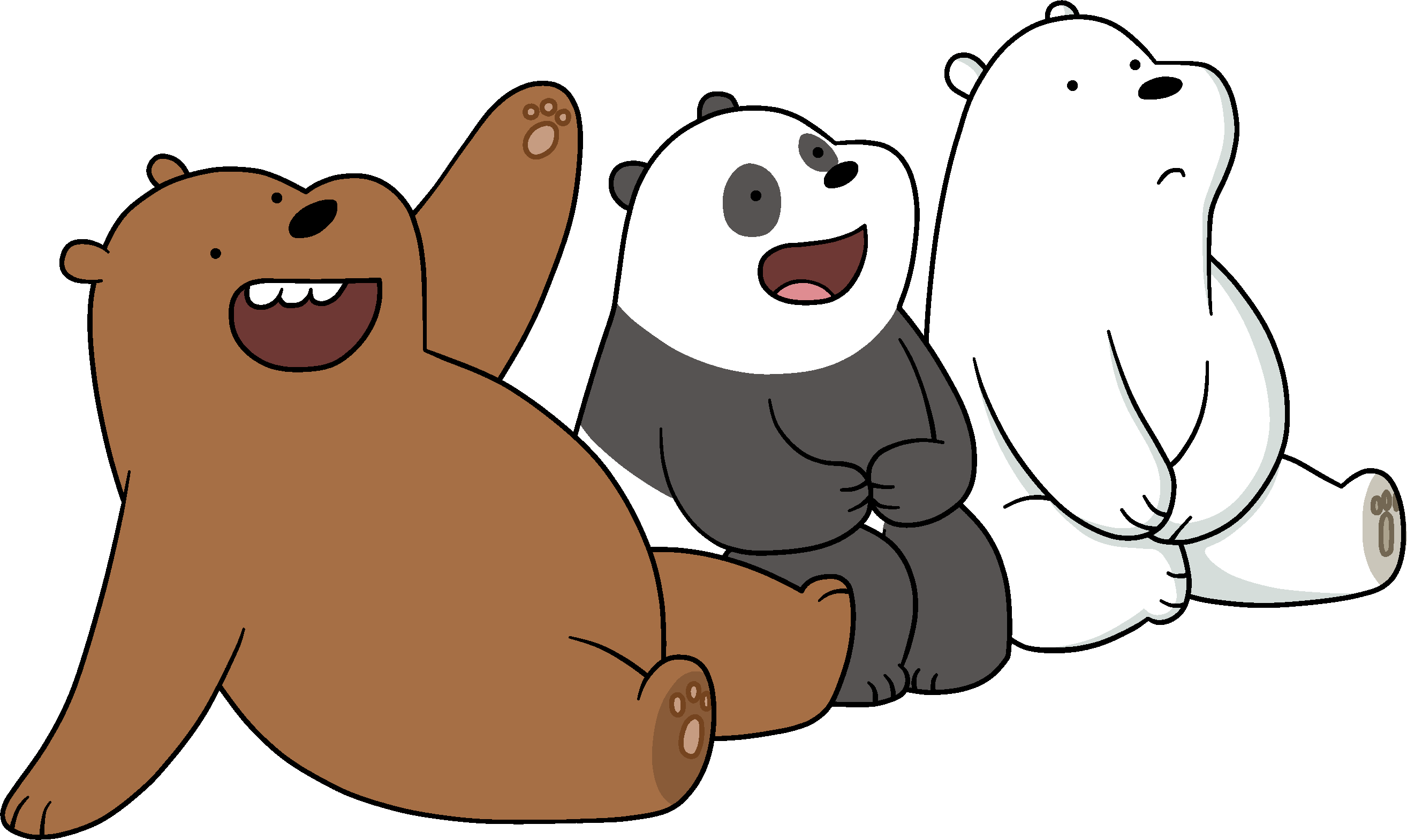Walrus clipart object. Image bearspng png we