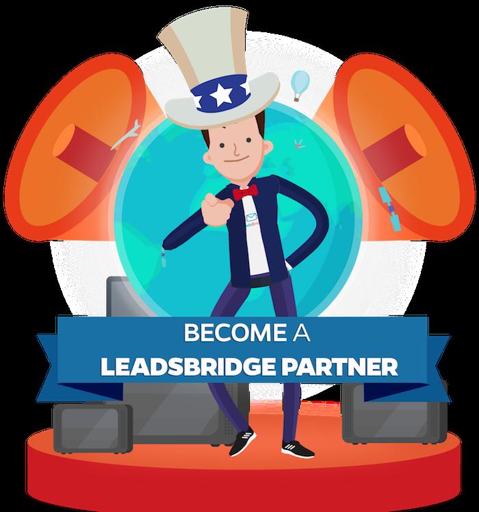 Want clipart customer need. The leadsbridge trusted agencies