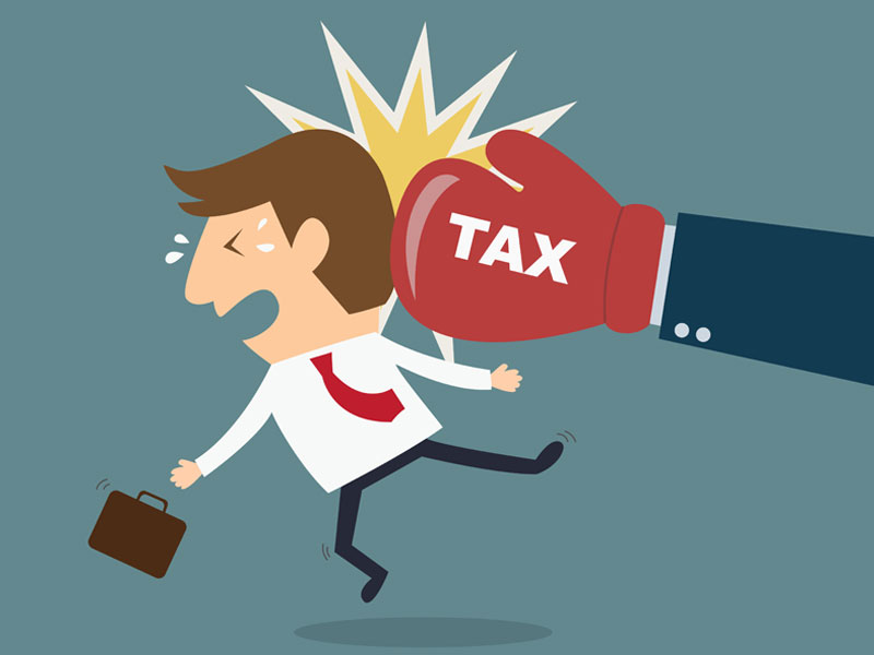 Want clipart excise tax. Over half of employers