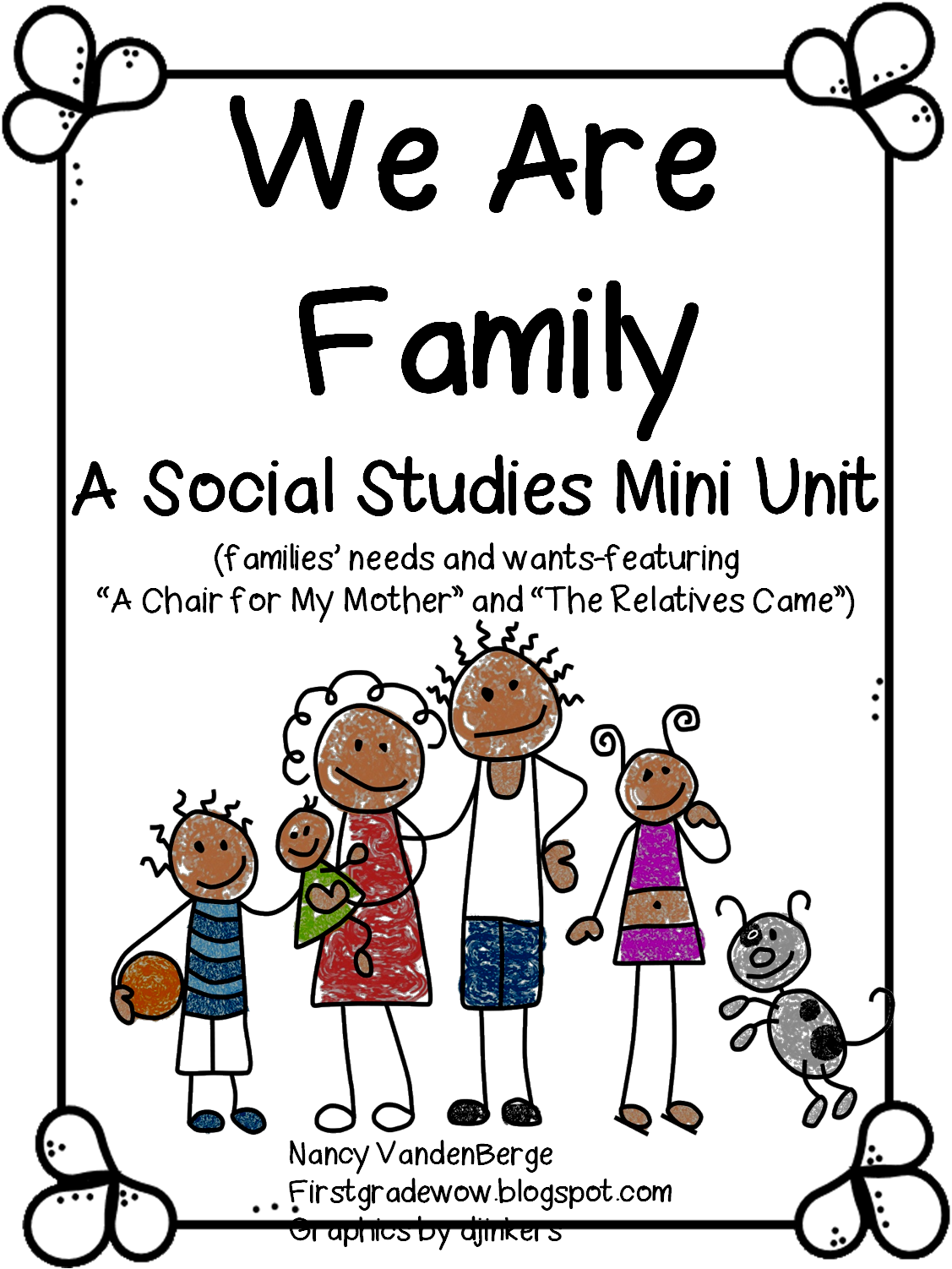 Want clipart family needs. Money game and wants