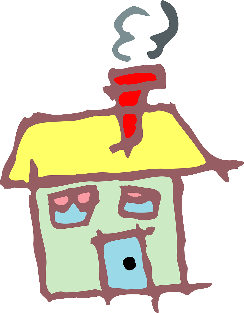 Want clipart material thing. Looking at tiny houses