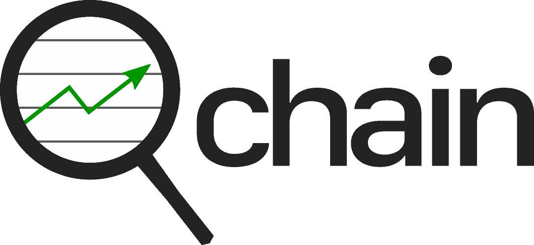 Want clipart needs improvement. Qchain a decentralized ad