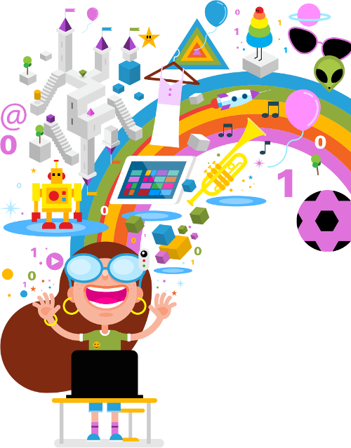 Want clipart student need. Microsoft touch develop teach