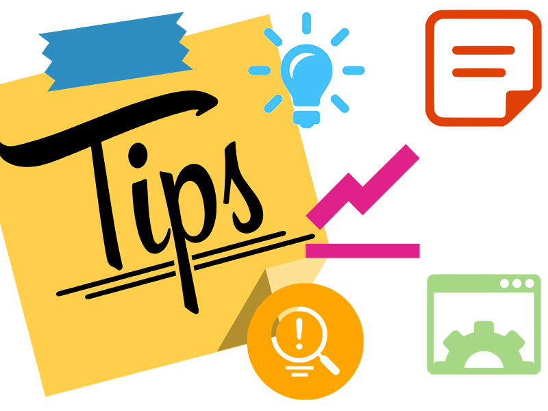 Tips for students . Want clipart tax season