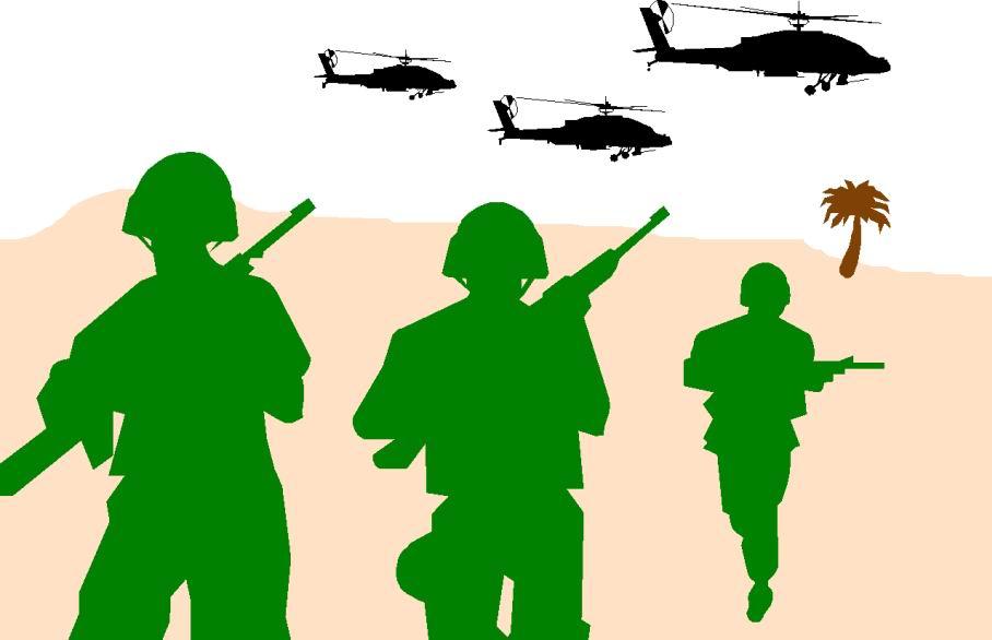 War clipart. Clip art activities picgifs