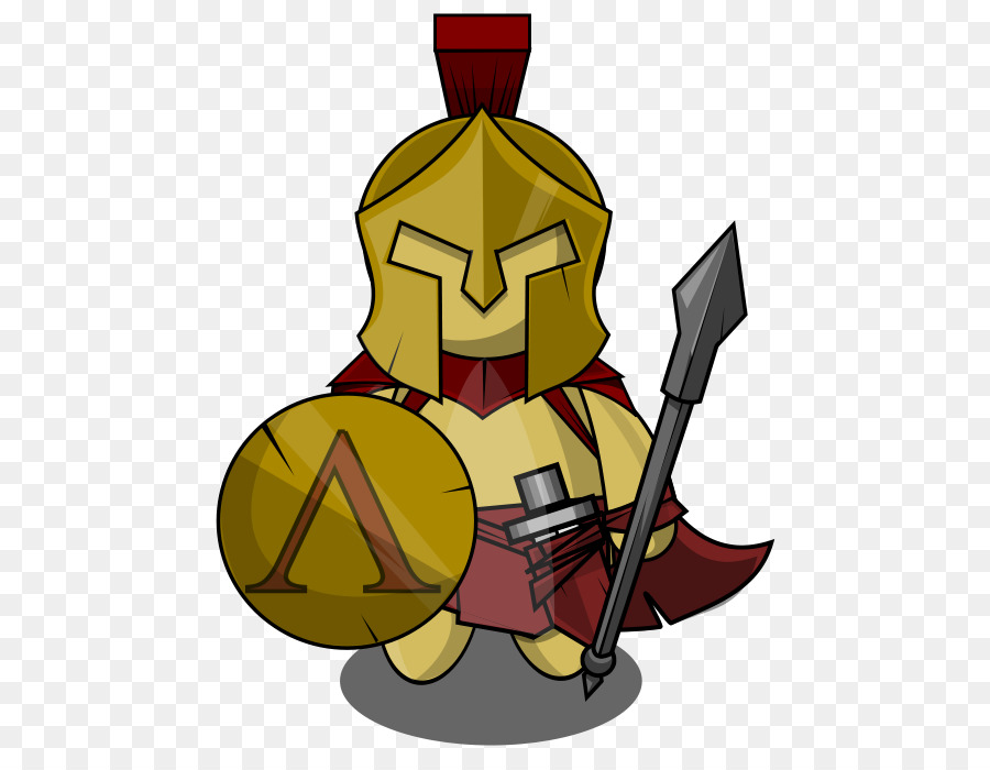 Free content roman soldier. Warrior clipart