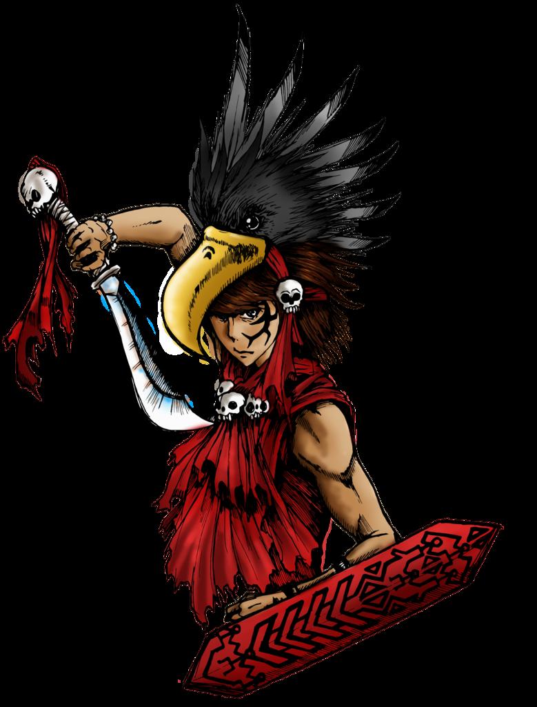 The of minahasan kabasaran. Warrior clipart ancient warrior