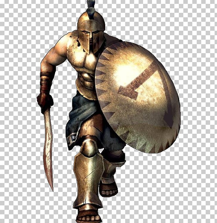 Spartan total rome war. Warrior clipart athens