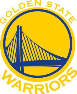Warrior clipart basketball warriors. Golden state logo logos