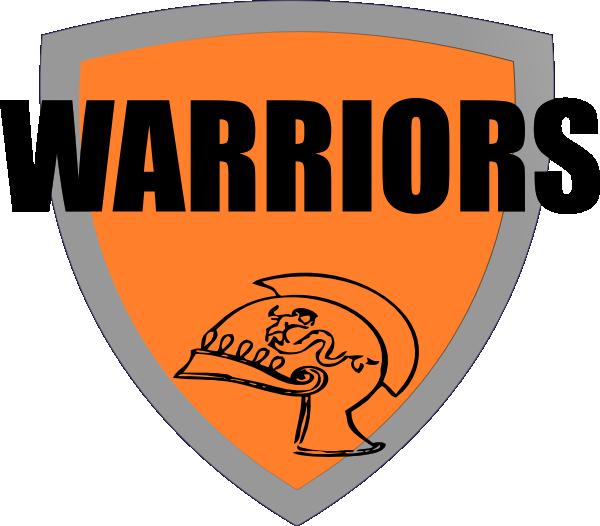 Warrior clipart blue. Fort wayne warriors clip