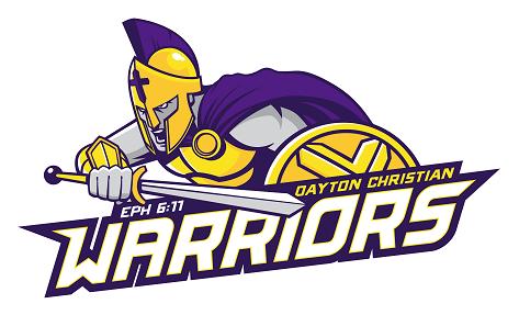 Logo news this week. Warrior clipart design