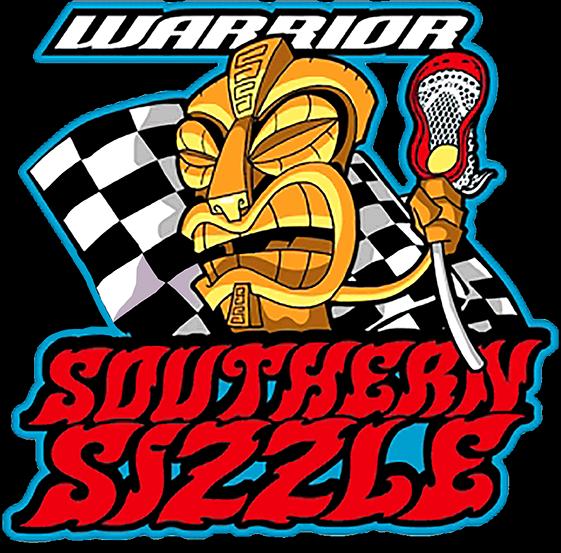 Aloha tournaments southern sizzle. Warrior clipart edgewood