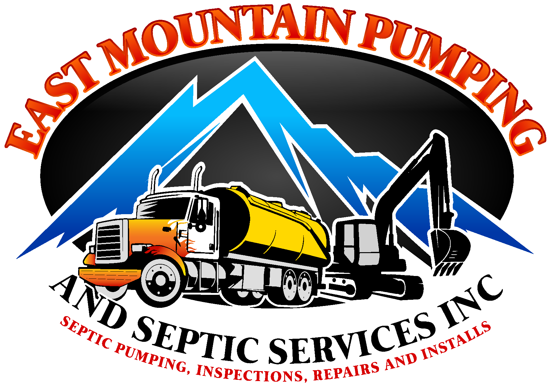 Warrior clipart edgewood. Welcome east mountain pumping