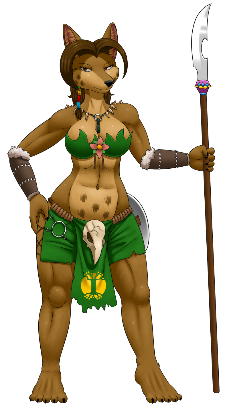 Dayla fidverse wiki fandom. Warrior clipart female warrior