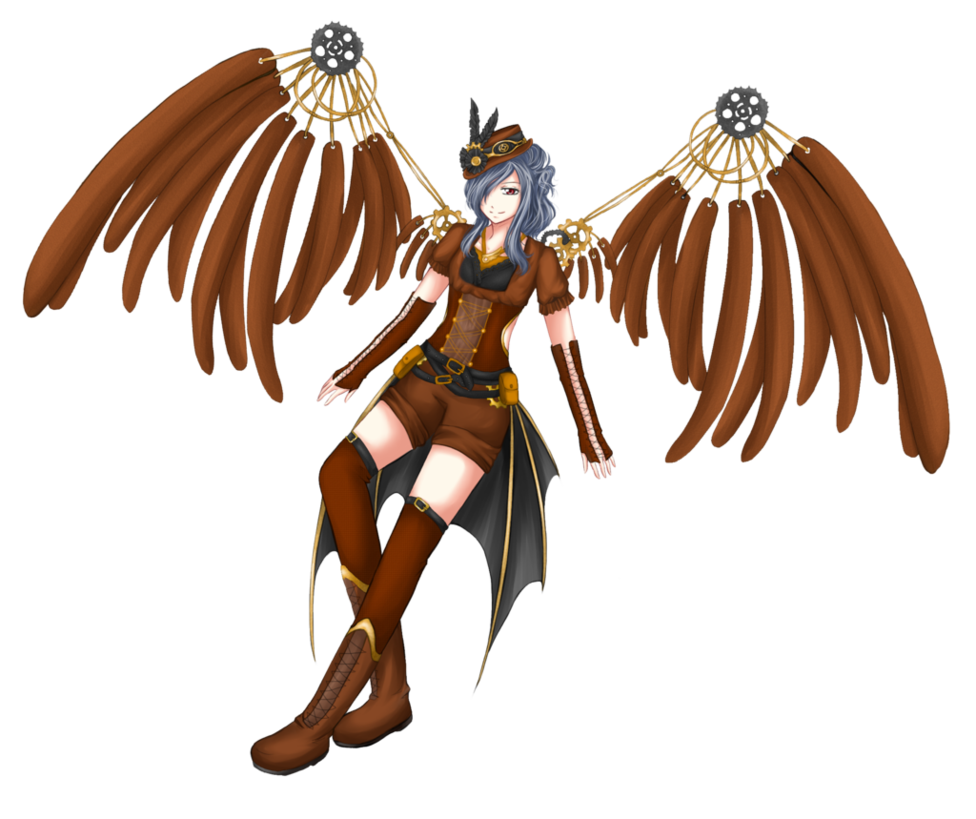 Warrior clipart female warrior. Winged mascot