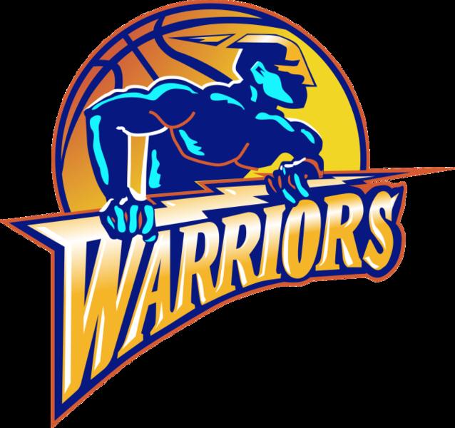 Warrior clipart golden state, Warrior golden state Transparent FREE for download on ...