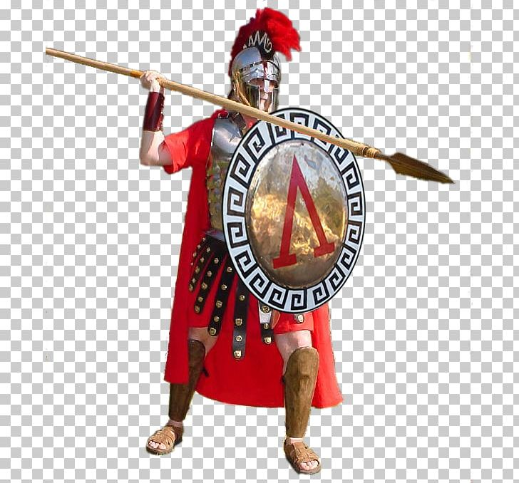 Spartan army soldier png. Warrior clipart greece ancient
