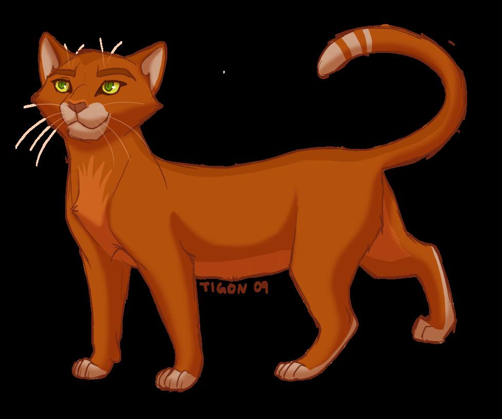 Warrior clipart lion. Fireheart ii by tigon