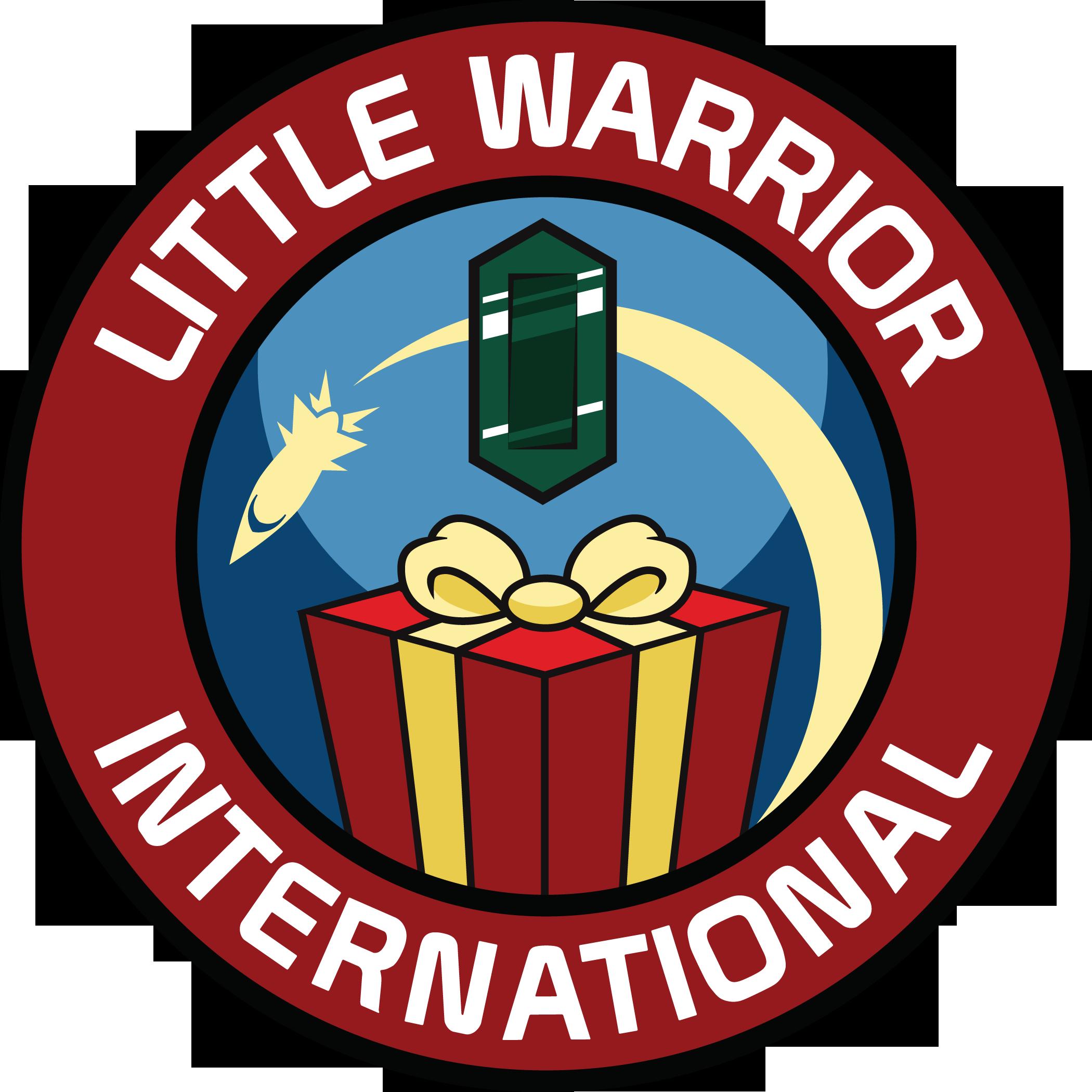 Warrior clipart little warrior. Rise of the mandalorian
