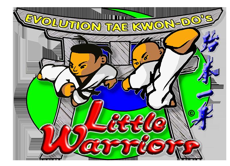 Warriors evolution martial arts. Warrior clipart little warrior