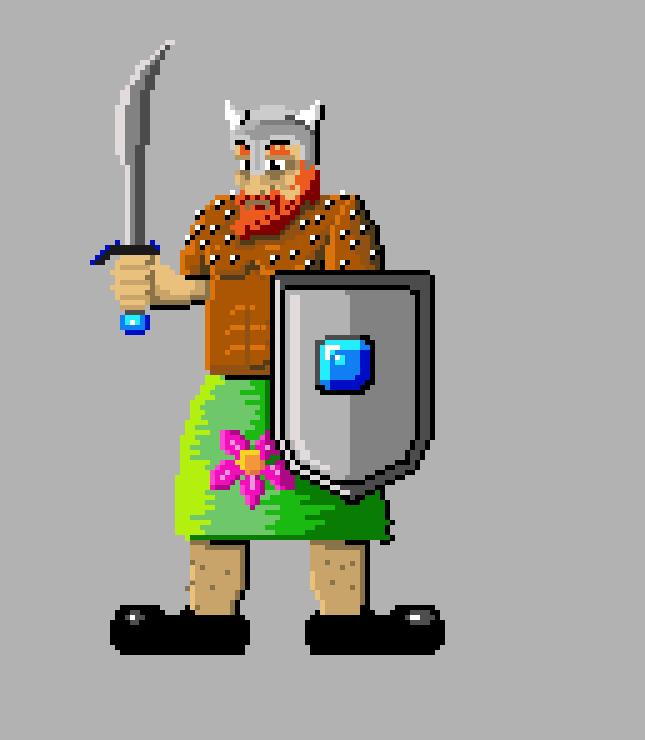 Warrior clipart little warrior. Pixel blog photos pinterest