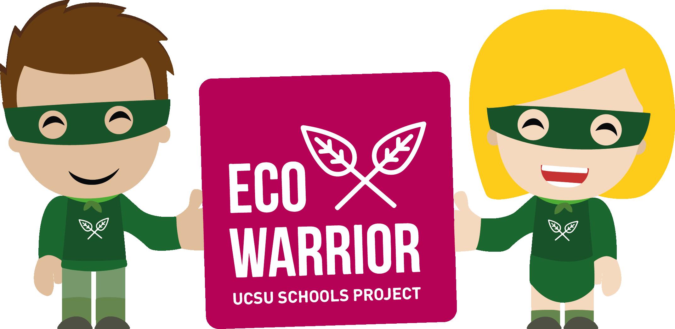 Warrior clipart little warrior. Eco warriors schools project