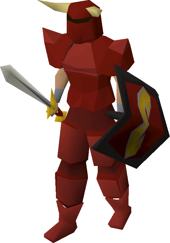 Warrior clipart old soldier. Zamorak school runescape wiki